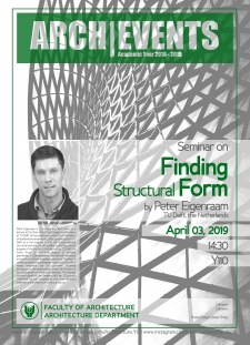 Seminar_PeterEigenraam_FindingStructuralForm