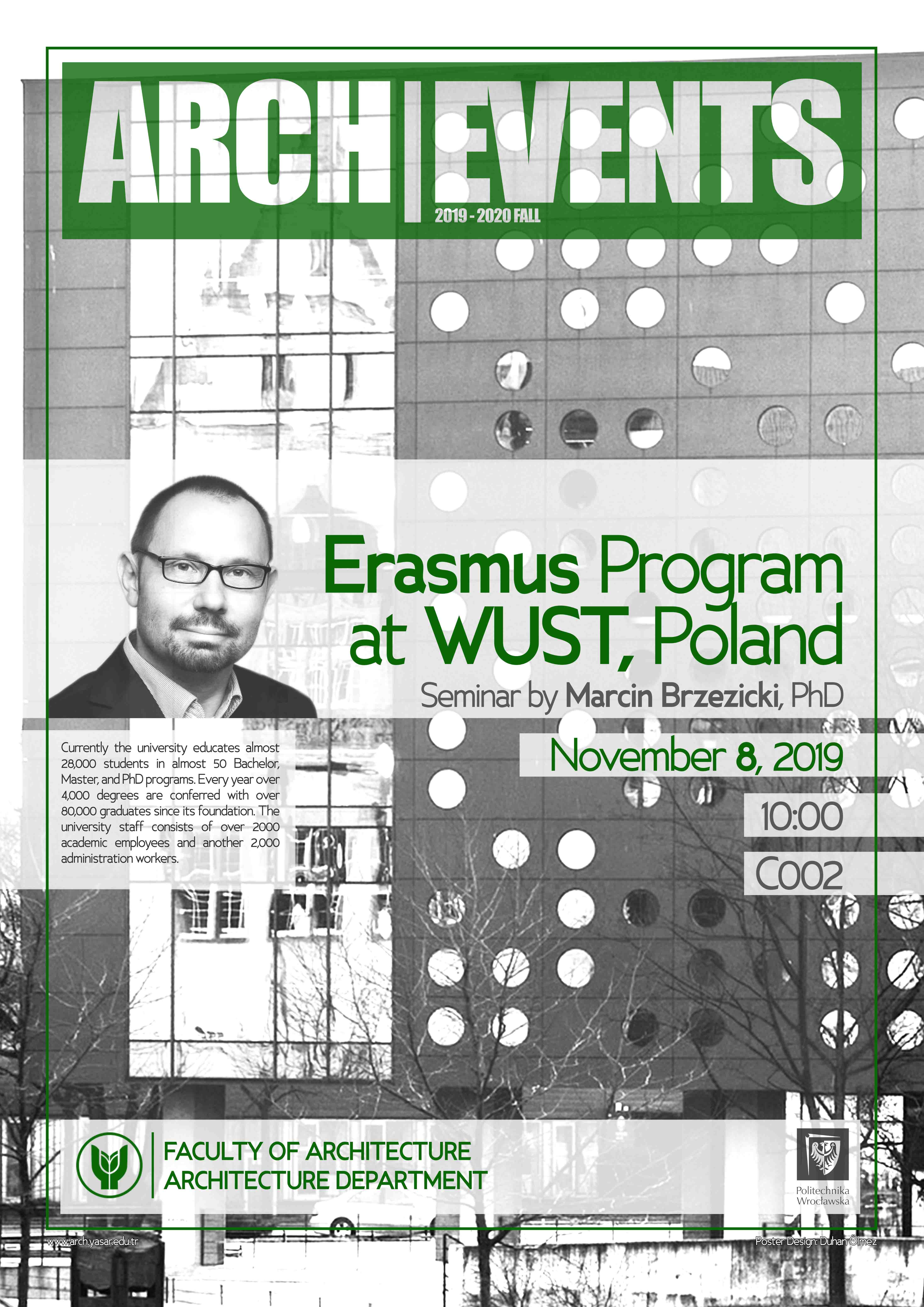 Seminar_20191108_MarcinBrzezickiErasmus