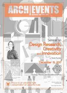 Conference_YesimKunter_DesignResearchCreativityAndInnovation