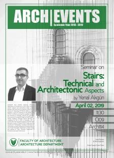 Seminar_YenalAkgun_StairsTechnicalandArchitectonicAspects