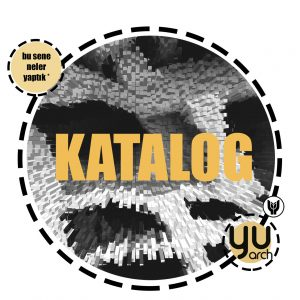 Online Catalogue (circle) - tur
